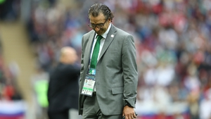 Juan Antonio Pizzi has had better days