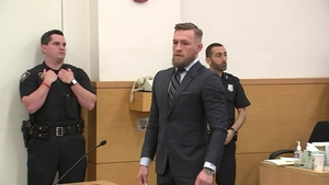 Conor McGregor is due back in court again on 26 July