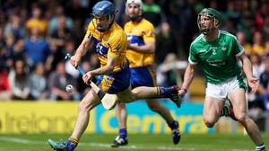 Clare beat Limerick in last year's Munster semi-final