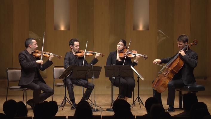 Join Liz Nolan for Brahms, Bach & Vivaldi on The Full Score