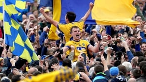 Will Roscommon be celebrating tomorrow?