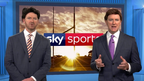 Sky Sports - Your Home for Sport   Après Match
