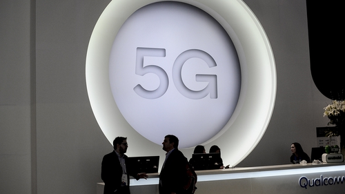 To stay competitive, companies will need to build a national 5G network.