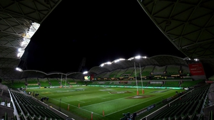 Australia will start welcoming back supporters to stadiums