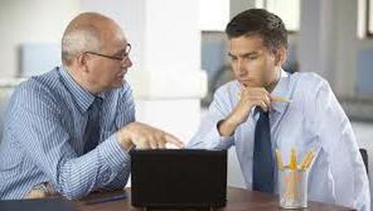 Older Wiser - Job Hunting