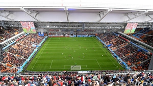 More than 5.000 ticket holders didn't show up for the Egypt-Uruguay first round game on Friday afternoon