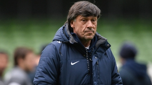 Daniel Hourcade has resigned his roll as Argentina coach