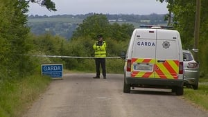 Body of the retired man was found by his wife outside the gates of their home near Ballybane, Liscarroll