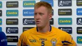 """Jamie Shanahan: """"Ennis is a tough place to come to"""" 