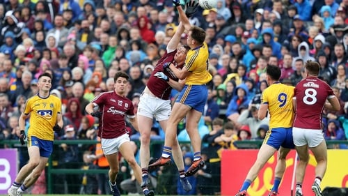 Galway and Roscommon will renew Connacht rivalries this weekend