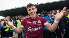"""Shane Walsh: """"We got a right rollicking at half-time"""" 