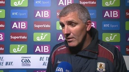 """Kevin Walsh: """"We were hurting from last year"""" 