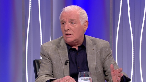 "Dunphy & Dunne: Brazil ""have a long way to go"""