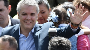 Ivan Duque has promised to toughen the FARC peace deal while keeping Colombia's economic policies intact