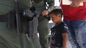 The US government missed a Tuesday deadline to reunite children under five with their parents or guardians