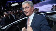 Audi CEO Rupert Stadler was being detained due to fears he might hinder an ongoing investigation into the diesel emissions scandal