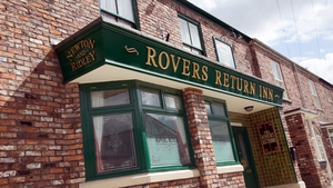"""It's a really great exhibition of Coronation Street's classic qualities as we start a new decade on the cobbles"""