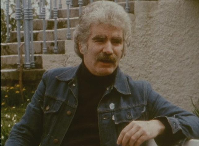 Harbour Hotel Script Writer Lee Dunne