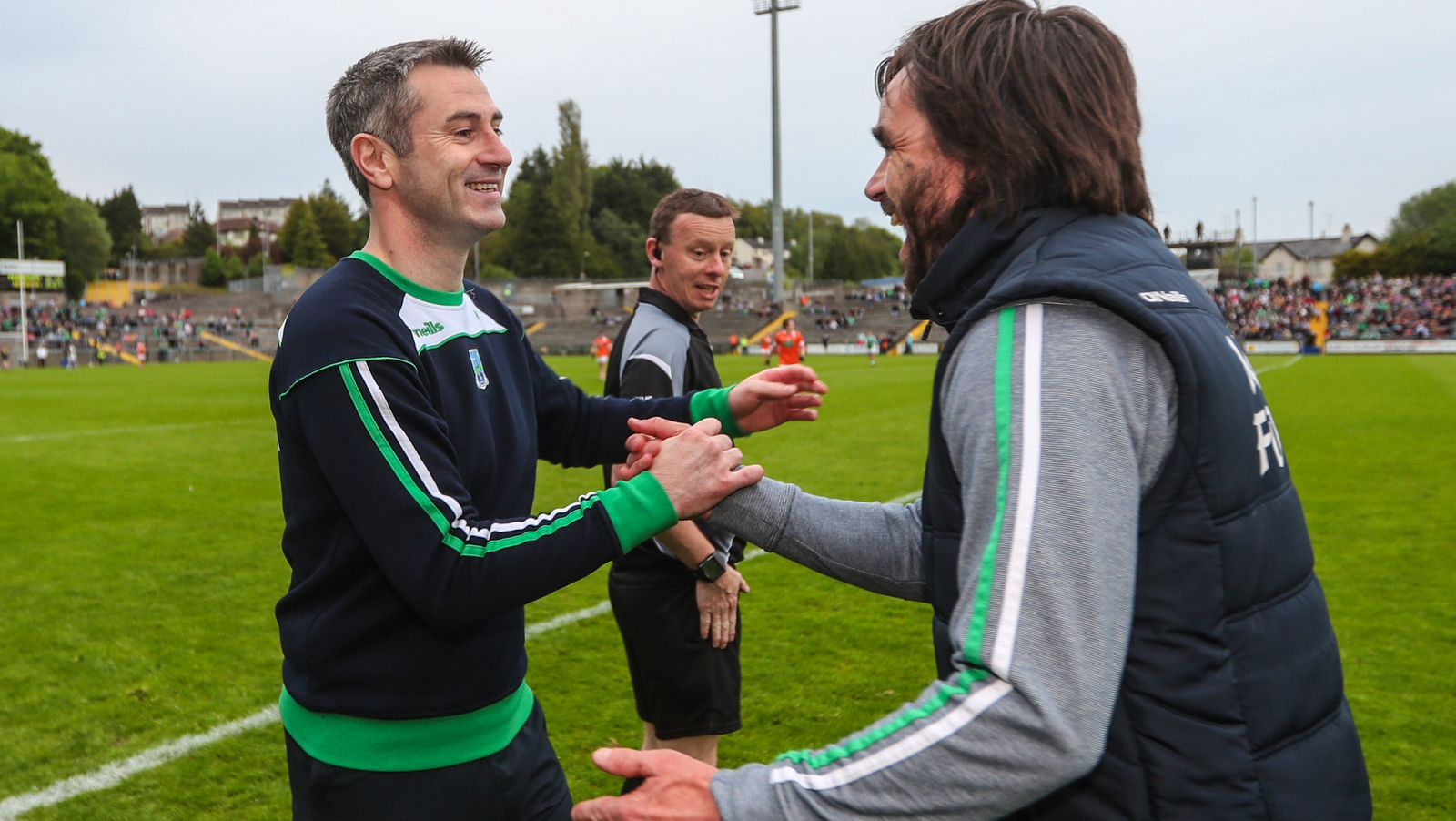 Image - Rory Gallagher and Ryan McMenamin have masterminded Fermanagh's route to today's final