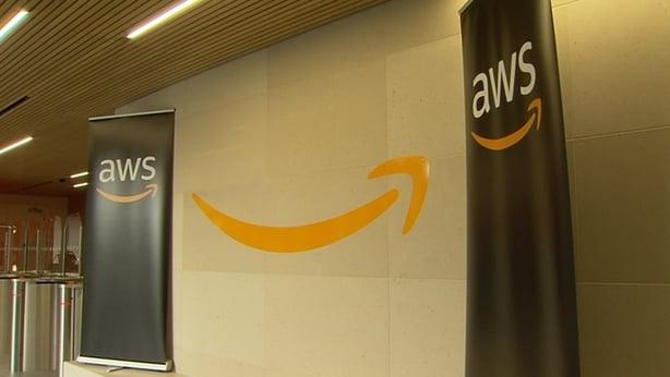 Amazon to create 1,000 jobs in Ireland