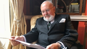 David Norris was a candidate in the 2011 presidential election