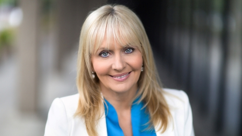 Miriam O'Callaghan will step in for Ryan Tubridy