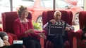 Nursing home residents to enjoy special IFI screenings
