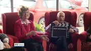 Six One News (Web): Nursing home residents to enjoy special IFI screenings