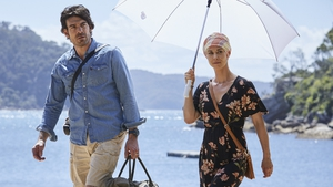 Maggie takes Ben away on an impromptu trip on Home and Away