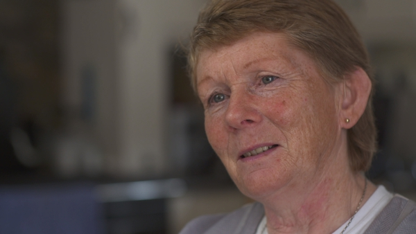 CatherineCorless is best known for her research into the Tuam Mother and Baby Home