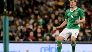 Stephen Gleeson has joined Aberdeen