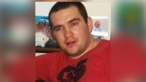 The jury was told that no trial would take place because Patrick Nevin had pleaded guilty
