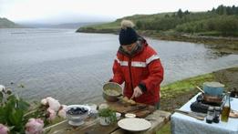Rachel's Coastal Cooking