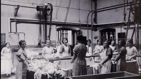 Stanhope St. Magdalene Laundry