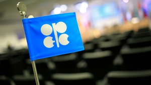 OPEC+ agreed yesterday to continue a policy of phasing out record production reductions by adding 400,000 barrels a day each month