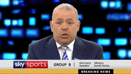 Sky Sports News with Jim White | Après Match