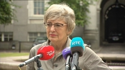 Minister Katherine Zappone confirmed the extension to the deadline for the commission's work