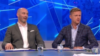 """Sadlier: Russia's form """"is remarkable"""" 