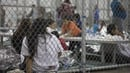 2,342 children were separated from their parents at US-Mexico border between 5 May and 9 June