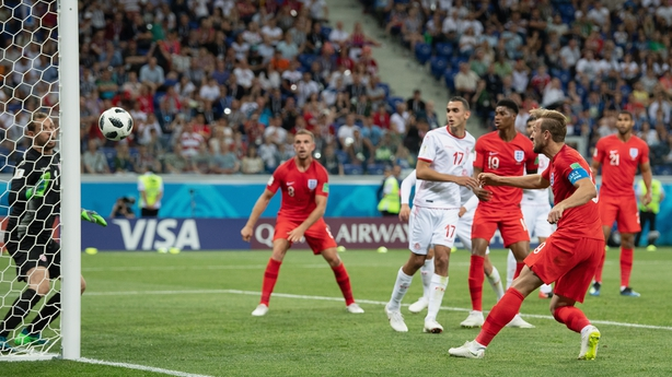 England midfielder Dele Alli suffers minor thigh strain