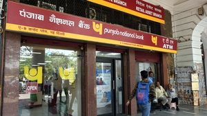 PNB is India's second-biggest state-controlled lender