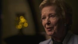 Mary Robinson & Feminism | No Country for Women