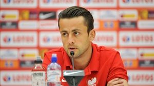 Lukasz Fabianski is currently part of the Polish squad in Russia