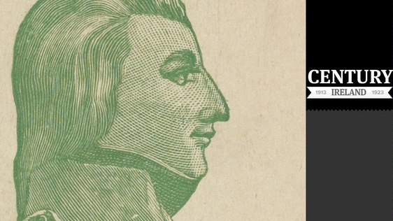 Century Ireland Issue 129 - Wolfe Tone