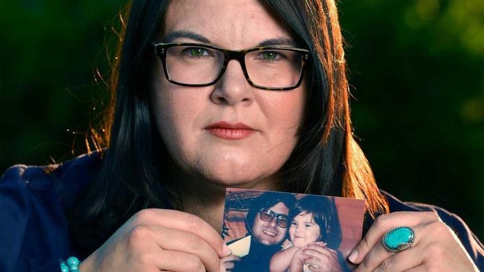 Jenn Carson: The Daughter of a Serial Killer