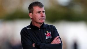 Stephen Kenny's men will face Estonian side Levadia Tallinn