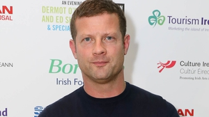 "Dermot O'Leary: ""I was really supportive of them going back"""