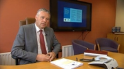 RTÉ News: Detective Superintendent Gerard Walsh, Senior Investigating Officer