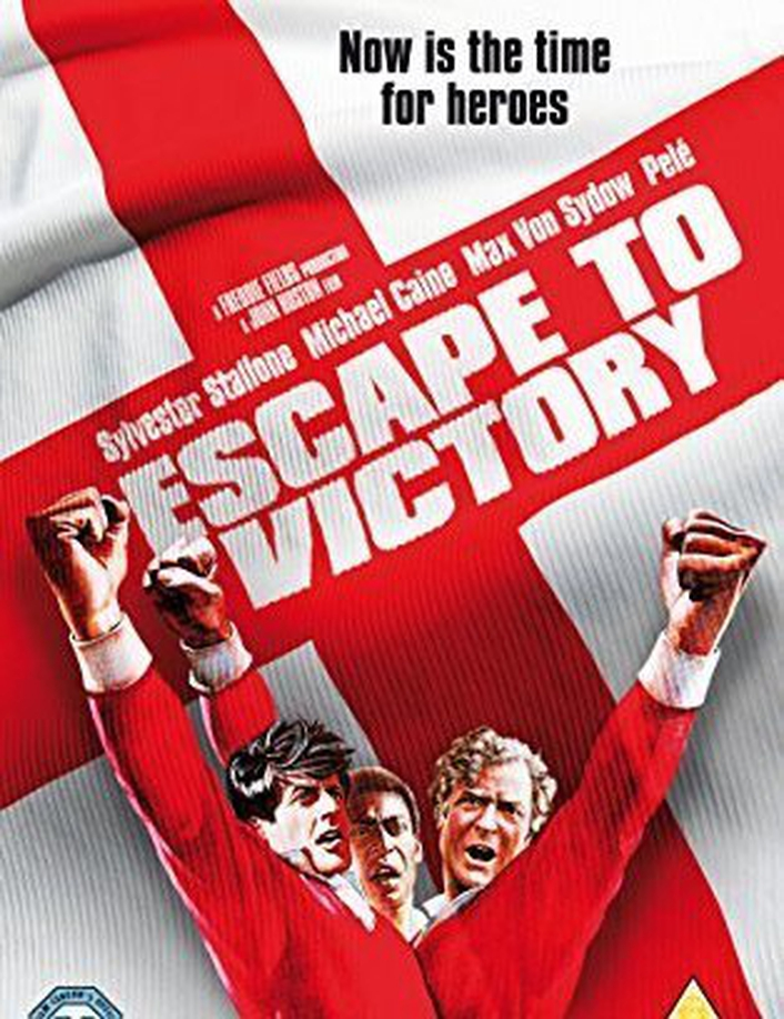 Great football films