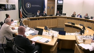 The proposal to include warnings about cancer was supported by Sinn Féin and Fianna Fáil